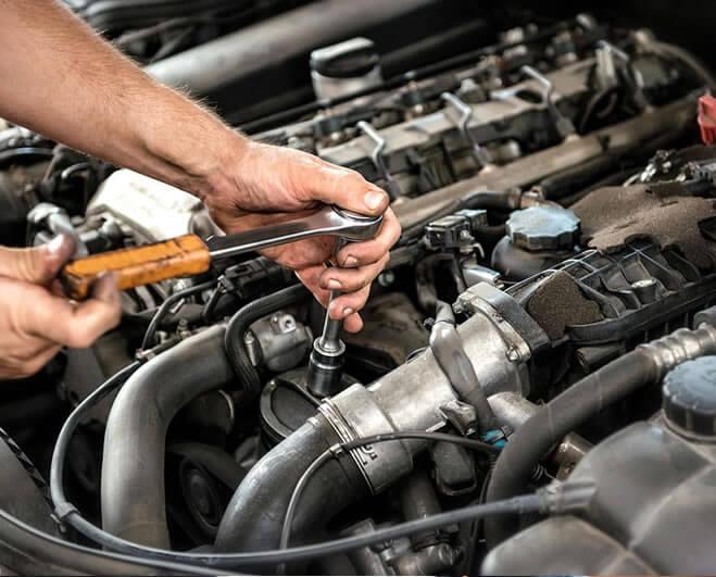 Mechanic South Geelong