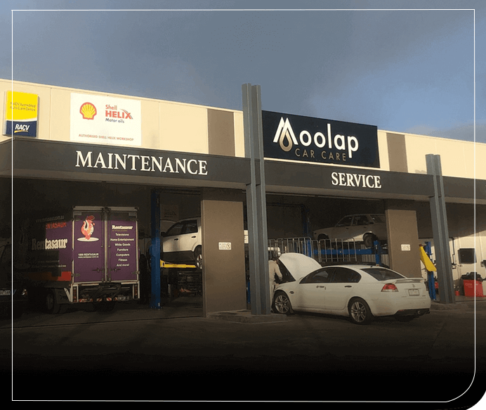 Moolap Car Care Service Centre